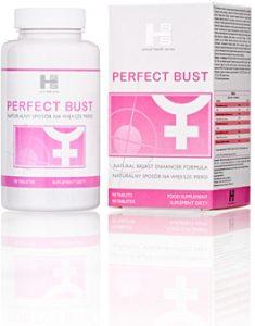 Perfect Bust – cena, dawkowanie, opinie i efekty