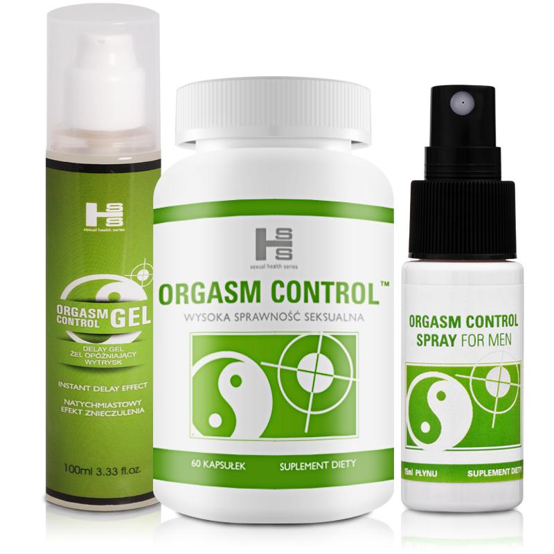 Orgasm Control – działanie, opinie, cena