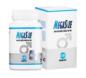 MegaSize – tabletki – opinie, działanie, cena