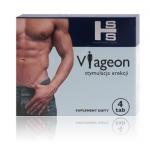 Viageon Tabs – jak działa, skład, opinie, cena