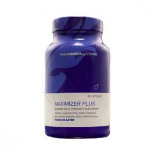 viamax maximizer