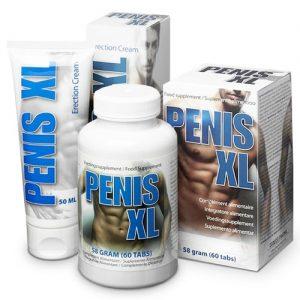 Penis XL – działanie, opinie, cena