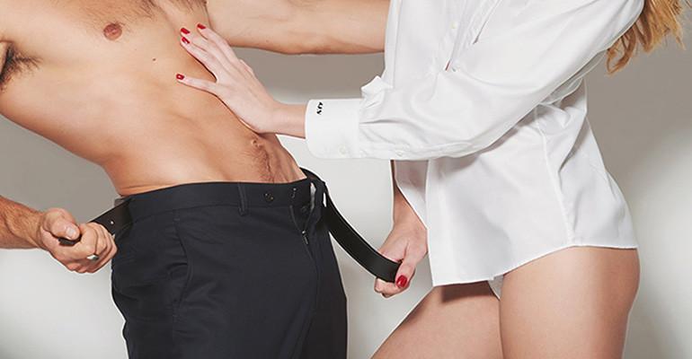 Jak poprawić sprawność seksualną?