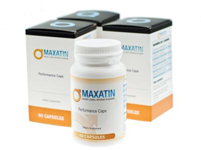 Maxatin – opinie, cena, jak stosować